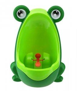 AG619B Mini nocnik pisuar wc zielony
