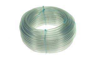 Wąż techniczny 4/1 mm 25m w rolce