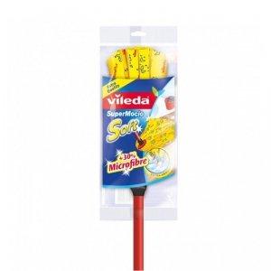 Mop z drążkiem Vileda SuperMocio Soft