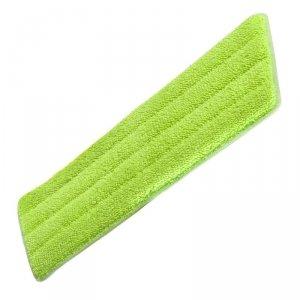 Wkład do mopa microfibra zielony GreenBlue GB832 - pasuje do GB830