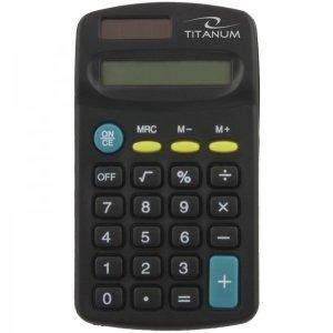 TCL101 Kalkulator kieszonkowy Tales  Esperanza