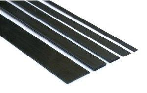 Listwa węglowa 4,0x20x1000 mm