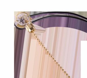 Złącze przełącznik złoty łańcuszkowy+przewód