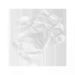 Rękawiczki jednorazowe (zrywki) kpl.=100szt