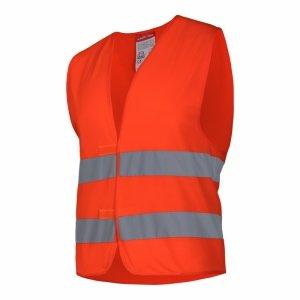 LPKO23XL Kamizelka ostrzegawcza, pomarańczowa, H:188-194, C:126-130, 3XL