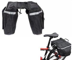 RW1 Sakwa / torba rowerowa na bagażnik