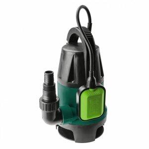 Pompa zanurzeniowa do wody brudnej 400W, wydajność 7500 l/godz.