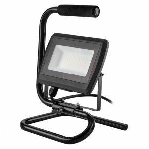 Reflektor 50W SMD LED 4500 lm przenośny