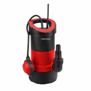 TPB750 Pompa zatapialna do wody brudnej i czystej 750W, 9m/7m