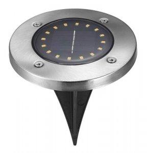 ZD50E Ogrodowa lampa solarna 16 led
