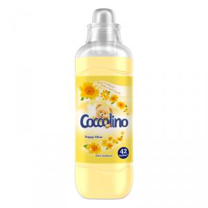 COCCOLINO Happy Yellow Płyn do płukania 1050ml