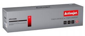 Toner Activejet ATR-2220N (zamiennik Ricoh 2220D 885266; Supreme; 11000 stron; czarny)