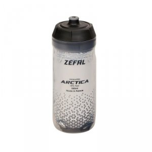 Bidon ZEFAL termiczny ARCTICA 55 SILVER/BLACK 0,55L new 2021