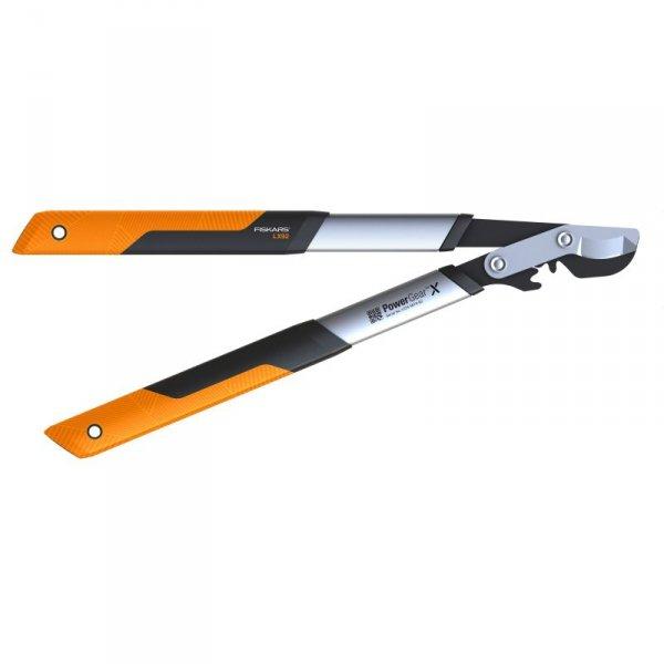 Sekator dźwigniowy nożycowy 570mm s powergearx lx92