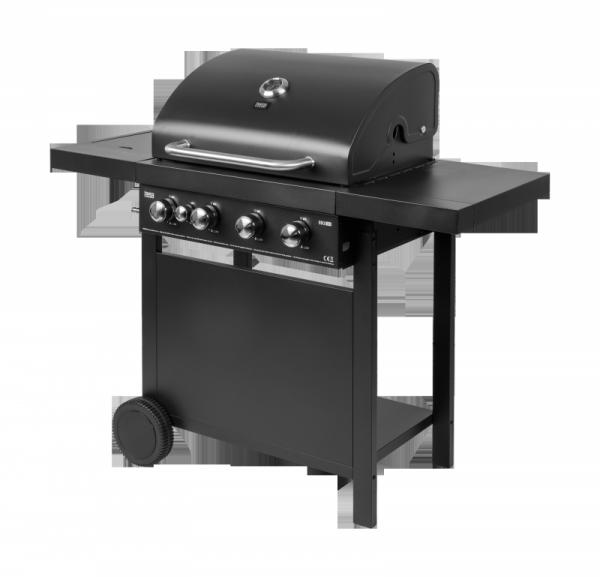Teesa BBQ 5000 Grill gazowy - 5 palników