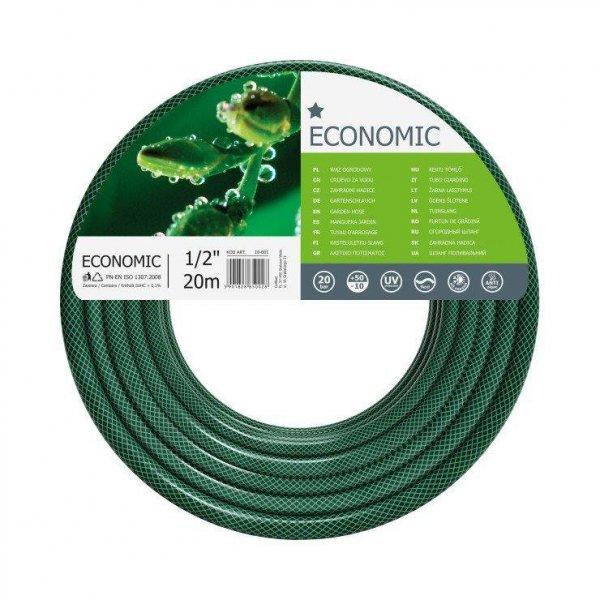 """Wąż ogrodowy CELLFAST 10-001 1/2"""" 20m"""