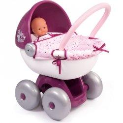 Smoby Wózek Baby Nurse Dla Lalek