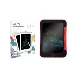WOOPIE Tablet dla Dzieci 8.5 do Rysowania Znikopis + Rysik
