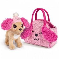 SIMBA Chi Chi Love Piesek Chihuahua Puchaty Przyjaciel