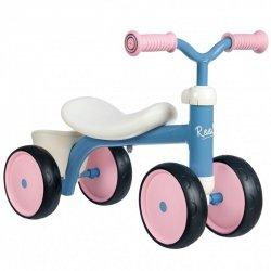 SMOBY Rowerek Biegowy Rookie Ride - On Różowy