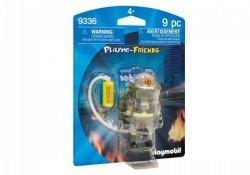 Figurka Playmo-Friends 9336 Strażak