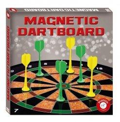 Gra Rzutki Magnetyczne