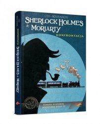 Komiks Paragrafowy Sherlock Holmes & Moriarty