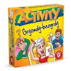 Gra Activity Bazgroły gryzmoły