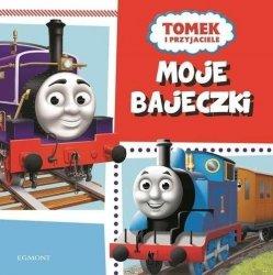 Moje bajeczki o lokomotywach