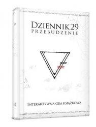 Gra Dziennik 29 Przebudzenie