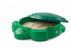 Piaskownica żółw