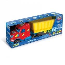 Pojazd Magic Truck Basic Wywrotka