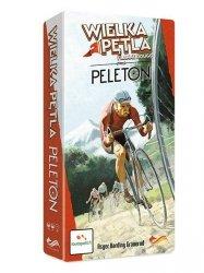 Gra Wielka Pętla Peleton (dodatek)