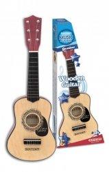 Gitara klasyczna drewniana