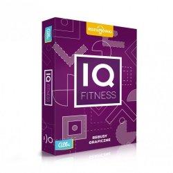 Gra IQ Fitness - Rebusy graficzne