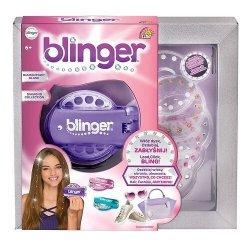 Urządzenie do ozdabiania kryształków Blinger