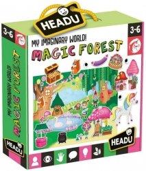Gra HEADU Zbuduj zaczarowany las