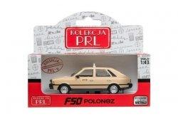 Pojazd PRL Polonez Taxi