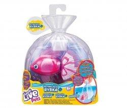 Figurka Little Live Pets Pływająca Rybka MIX