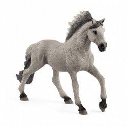 Figurka Koń Mustang Ogier Rasy Sorraia