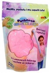 Masa plastyczna Chmurkolina pachnąca różowa truskawka