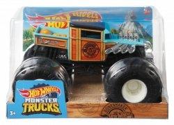 Pojazd Monster Truck Pojazd 1:24 Bone Shaker