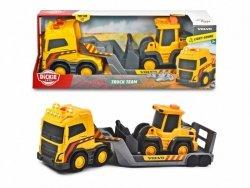 Const Volvo Truck Team