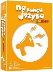 Gra Na Końcu Języka Junior