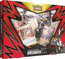 Karty Battle Styles V Box Urshifu V - Single Strike