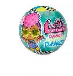 Lalka Dance Tots L.O.L. Surprise  1 szt.