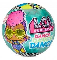 L.O.L. Surprise Lalka Dance Tots 1 szt.