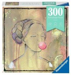 Puzzle 300 elementów Dziewczyna