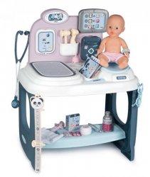 Baby Care Centrum opieki z lalką