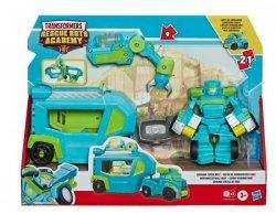 Figurka Transformers RBT Hoist Rescue Trailer